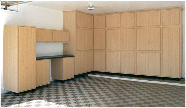 Classic Garage Cabinets, Storage Cabinet  St Paul