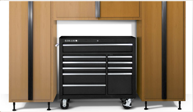 Toolchest Garage Organization, Storage Cabinet  Minnesota